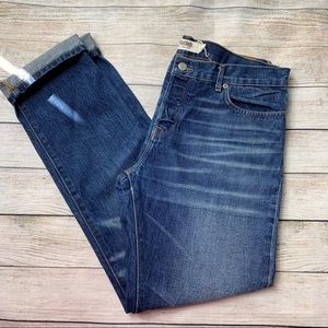 LUCKY BRAND LEGEND | vintage straight 6 28